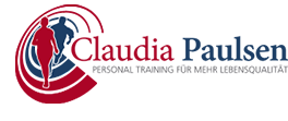 Claudia Paulsen Logo for mobile